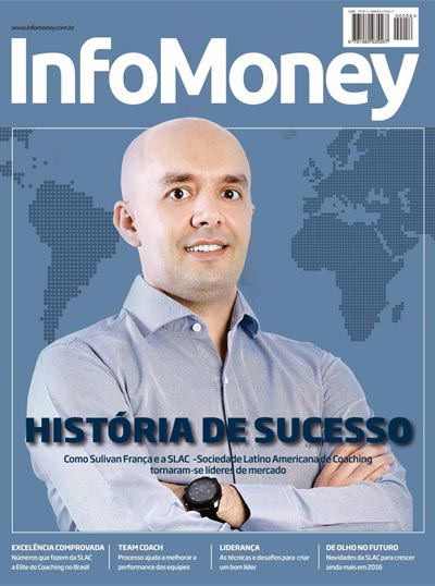 Revista InfoMoney