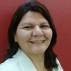 Rosane Alcântara Teixeira