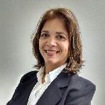 Luci Maria Carvalho dos Santos