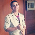 Daniel Lima Naves