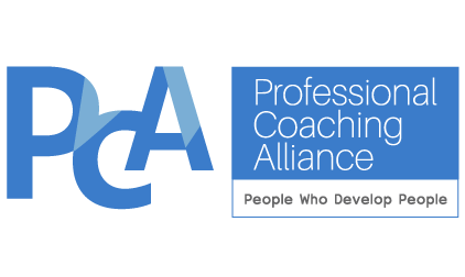 PCA® PROFESSIONAL COACHING ALLIANCE