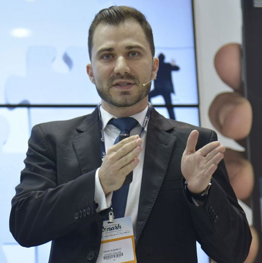 Erick Rubinelli