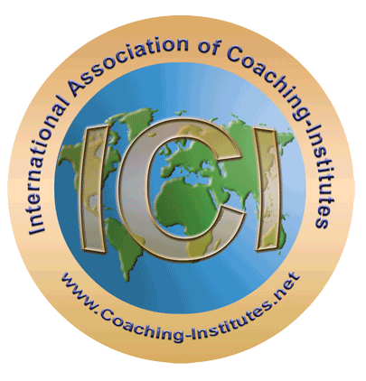 ICI® INTERNATIONAL ASSOCIATION OF COACHING INSTITUTES
