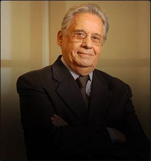 Fernado Herinque Cardoso fala sobre a inportancia do MBA De Coaching